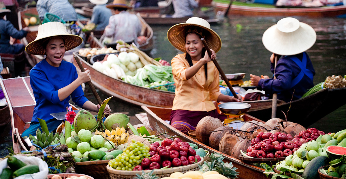 TTE33_THAI_FLOATING MARKET-029PO