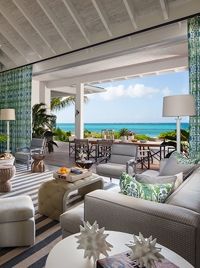 Grace Bay Club Residence