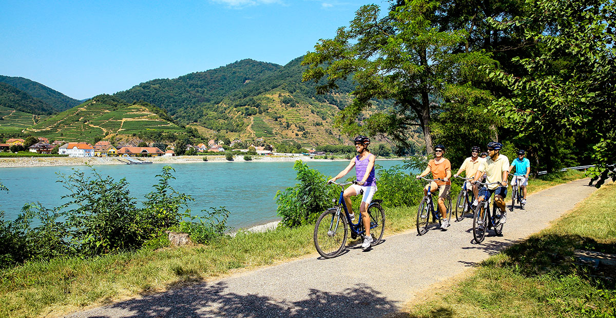 TTMo_July_Cruise_Bicycles_Danube