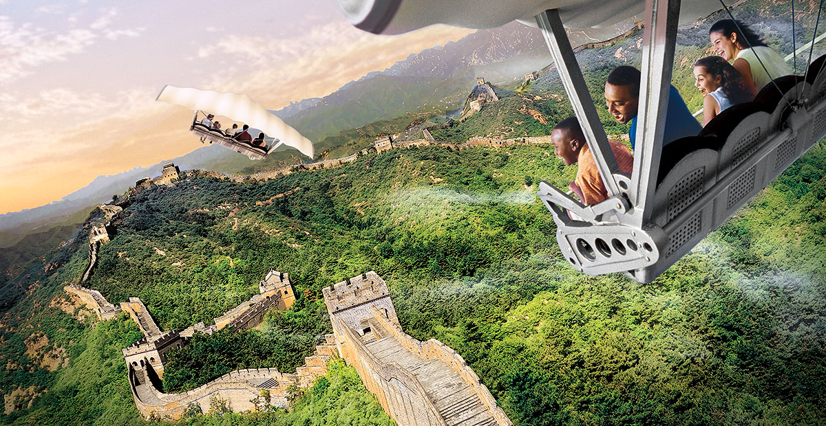 1158_DIS_Soarin' Around the World GreatWall Sky Flat 4-15-16