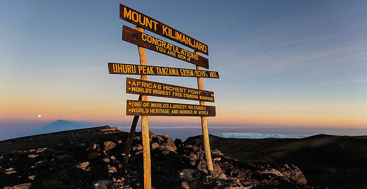 SIGN19457_TravelNow_Kili shutterstock_285996227