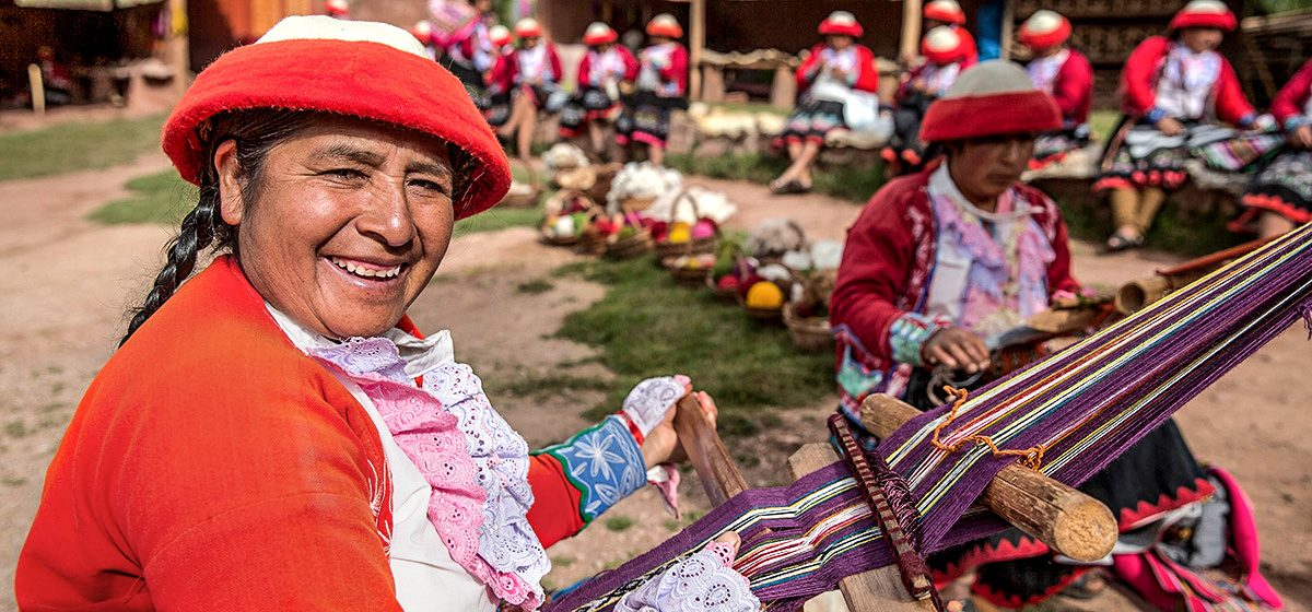 27178_GIVE_Peru Sacred Valley Ccaccaccollo Women_s Weaving Co-op Profile - 2018 _MG_9524