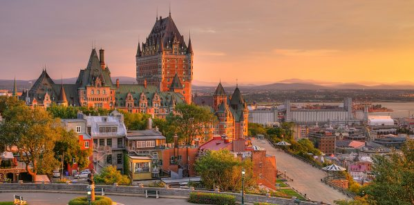 QuébecinDepthwiththeGaspéPeninsula