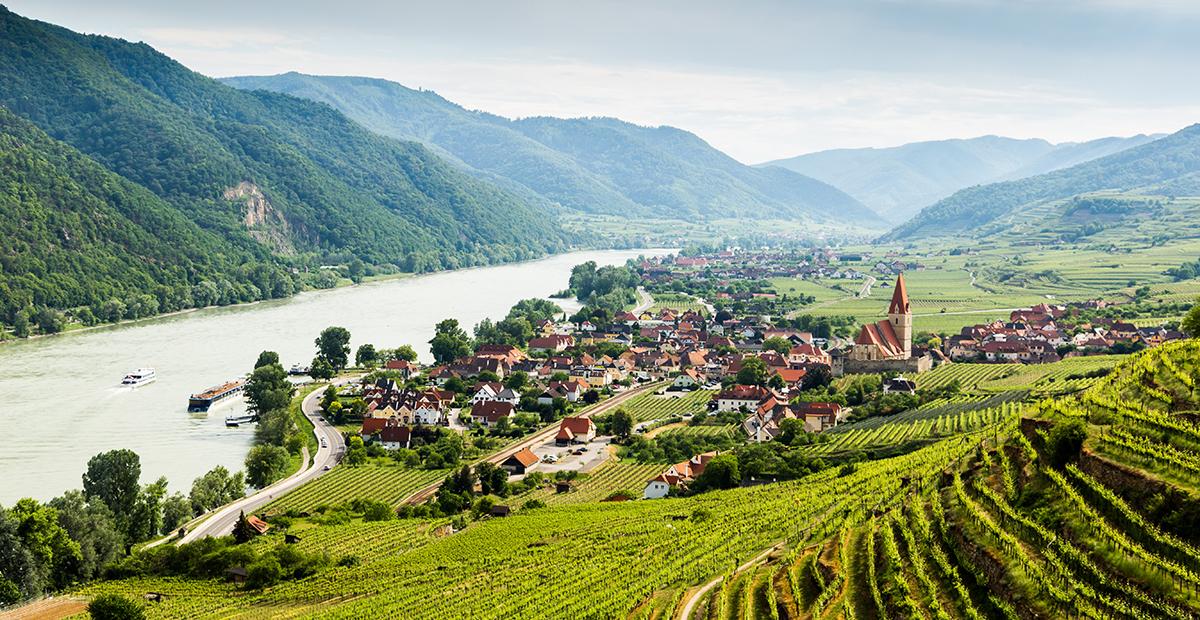 Danube_Austria