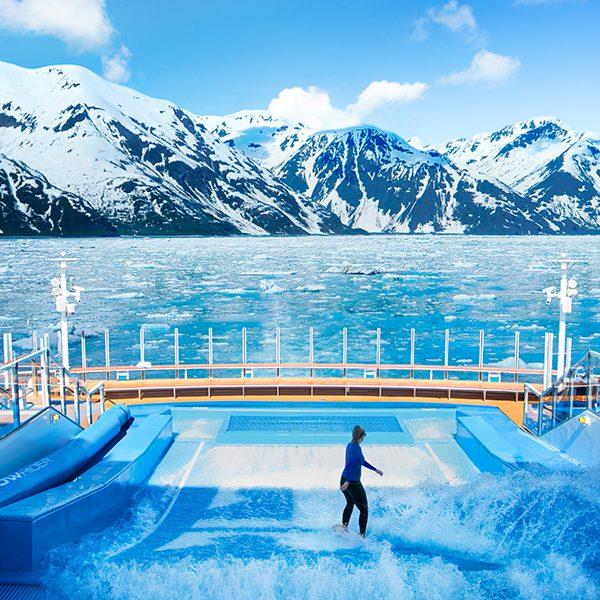 Adventures Onboard