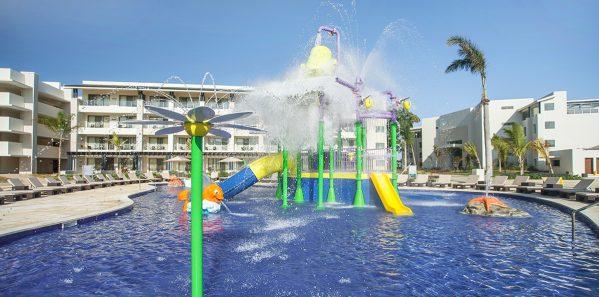 Royalton Negril Splash Park1