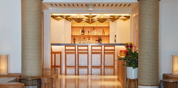 The Dock Bar
